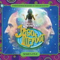 Jago & Litefoot Series 05 - Audio CD Box Set